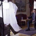 瑞典來鴻》給冰島首相設下「陷阱」記者─他們的理想促成政治改革