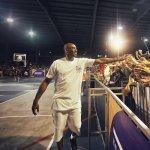 有片》「曼巴道」精神風靡全台,Kobe Bryant退休後首度訪台,首站高雄擔任總教頭傳授球技