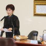 夏珍專欄:如果國民黨主席不是洪秀柱…