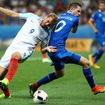 小國冰島踢進歐國盃8強!這幫週薪平均10萬英鎊的英格蘭球星,還不如驗孕棒!