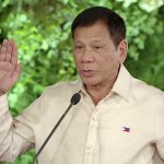 誓言打擊犯罪、推行聯邦制 菲律賓強人總統杜特蒂宣誓就職