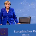 英國脫歐》失去民眾支持、民粹主義敵視 刺激 歐盟布魯塞爾峰會展現團結決心
