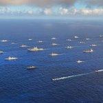 2016環太平洋軍演啟動 中國艦隊二度參與 仍只限「非作戰訓練」