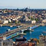 蒙上恐攻陰影的世界首都》輝煌歲月不再 內憂外患不斷的千年古城—伊斯坦堡