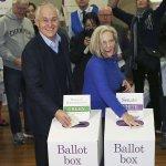 澳洲國會大選》參眾兩院全面改選 執政聯盟與在野工黨勢均力敵