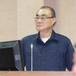 共軍退將嗆聲奪台 馮世寬:若不是沒退休,我就上電視反駁