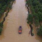 鄭明典:太平洋高壓異常 恐釀中國史上最嚴重氣象災害