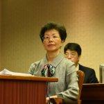 陸委會主委張小月:田弘茂掌海基會是對大陸釋善意