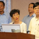 中國要「兩岸共同維護南海祖產」 陸委會:不可能認同