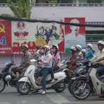 難捨「歐兜拜」》機車方便、汽車便宜 越南河內市民不想當「捷客」