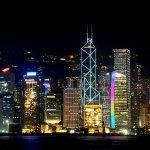 香港行最奢華的視覺享受!只要住在這裡就能輕鬆享有維多利亞港的絕世美景