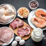 「20克定律」一次吃超過20克蛋白質,身體吸收不了會浪費?醫師這樣破除迷思…