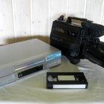 再見VHS!全世界最後一家卡式錄影機製造商:月底停產