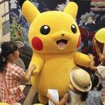 Pokémon GO搶登大銀幕 真人版《名偵探皮卡丘》2017年開拍