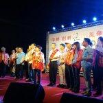 「民進黨上台怪事一堆」 洪秀柱:國民黨不再起 台灣一定會倒