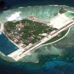 南海仲裁出爐前中國撤除飛彈 專家:對美釋出友善