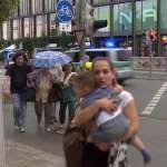慕尼黑槍擊案》台灣旅行團33人報平安 業者:對德國旅遊影響衝擊有限