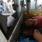 伊斯蘭國勢力大舉入侵阿富汗?喀布爾和平示威遭恐攻血流成河 80死231傷