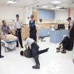 「你家沒死過人是不是?」醫院暴力裁罰率不到4%
