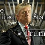 美國總統大選》當川普坐上白宮寶座 美國是盛世將臨還是末日不遠?