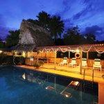 全世界最特別的「抽獎活動」獎品是一座西太平洋的海島度假村!