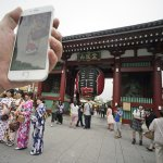 Pokémon GO熱潮》玩家意外頻傳 日本政府發布9點貼心提醒