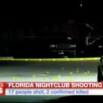 美國佛羅里達夜店傳槍響 至少2死16傷、兩名槍手落網