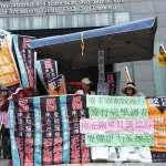 朱淑娟專欄:民進黨已背棄高雄大林蒲居民