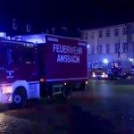 敘利亞難民成自殺炸彈客 德國南部露天音樂會驚傳爆炸 至少1死12傷