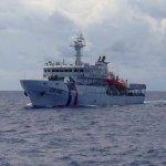 童振源:太平島軍事管制區 登島限制原本就有