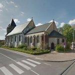 不斷更新》法國兩名持刀歹徒闖入教堂  一名神父遇害、歹徒遭警方擊斃 法國總統抵達現場