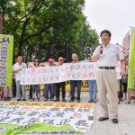 觀點投書:葉俊榮部長要做的是「落實憲政」而非「肯定道歉」