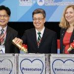 防制人口販運 陳建仁:台灣是世界的模範生