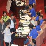 林瑋豐觀點:藍綠鷹派抬頭 立院表決註定沒有贏家