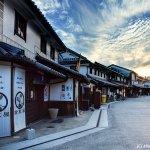 小橋流水、老街古巷,拾手皆風景的日本10大經典療癒系風景!