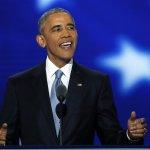 民主黨全國大會》「沒人比她更適合當總統」歐巴馬誓言把希拉蕊送進白宮