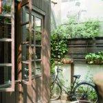 日式老房變身咖啡廳!被國民政府棄置的攝影師故居,成了台北最有京都味的小屋