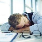 工時長≠ 生產力高!休息≠ 偷懶!利用午睡10分鐘提升體力和專注力