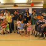 北市親子館「融合式服務」 身心障礙親子融入社會