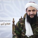 恐怖組織金盆洗手?敘利亞「努斯拉陣線」自立門戶 要美國別再炸了