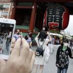 Pokémon GO正夯》日本觀光勝地相繼禁玩 警方取締逾400起違規
