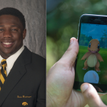 Pokémon GO正夯》美黑人大學生在公園抓神奇寶貝 竟遭4支警槍瞄準