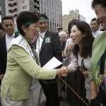 挑戰成為日本第一位女首相?小池百合子支持者籌組「希望之黨」