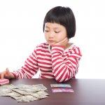 陪著孩子學算數!利用簡單衣夾子做出色彩繽紛好玩的小算盤