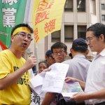 內政部遲遲不開聽證會 南鐵東移自救會:比國民黨更戒嚴