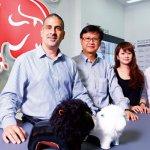 亞洲最佳生技公司  為何「愛台灣」?