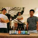 台灣人就是要喝台灣釀的酒!這3個精釀啤酒品牌,是留洋年輕人滿滿的熱情
