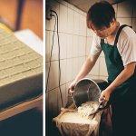 台灣黃豆絕不輸進口貨!知名廚師棄中國高薪,在池上磨起最濃郁台灣味