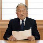 滿足這位82歲老人家的心願 日本政府計劃透過議員立法 實現「天皇生前退位」