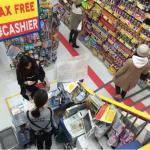 許英傑觀點:本土藥妝店對戰「日本藥妝強勢入侵」